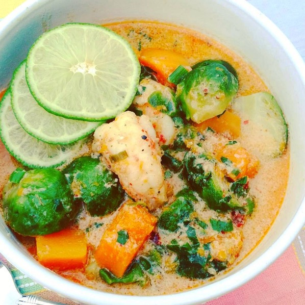 insta-soup